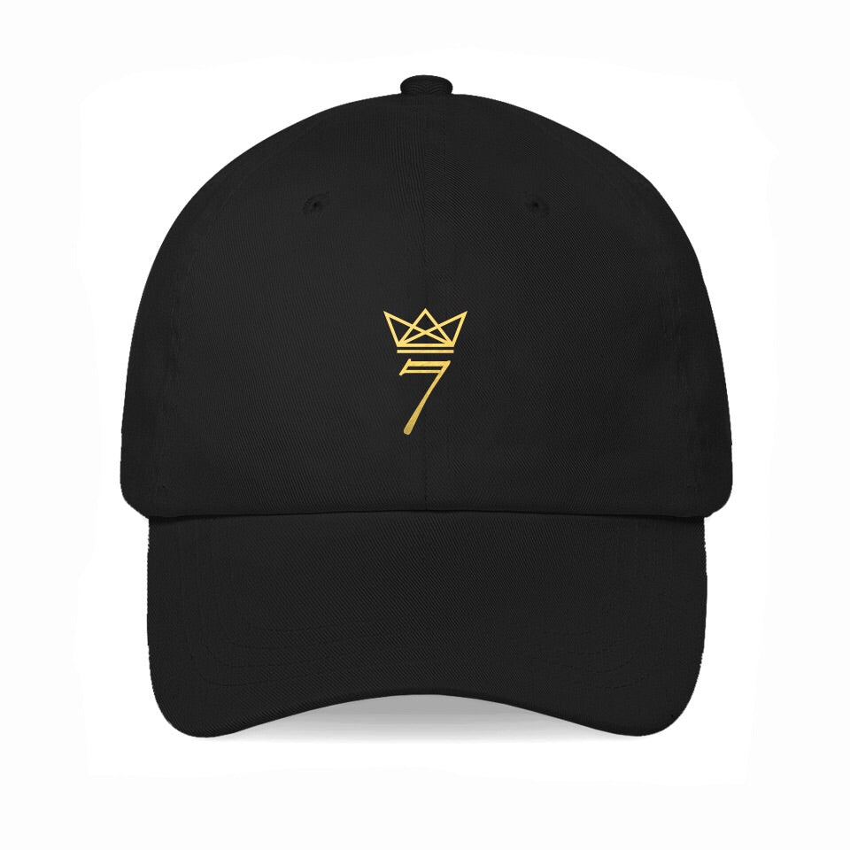 7 Crown dad hat