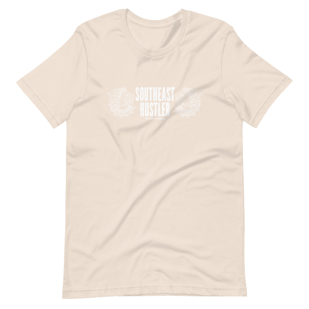 Southeast Hustler King Short-Sleeve Unisex T-Shirt