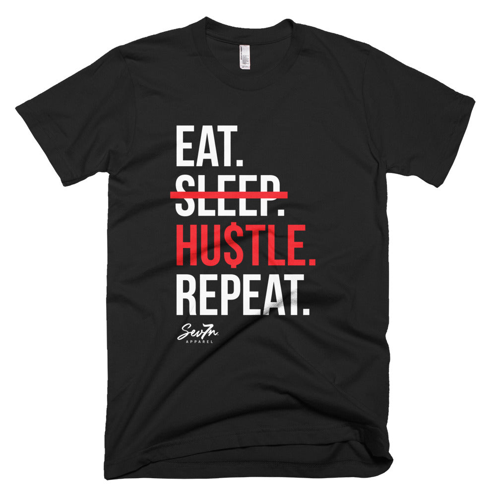Eat Hustle Repeat T-Shirt