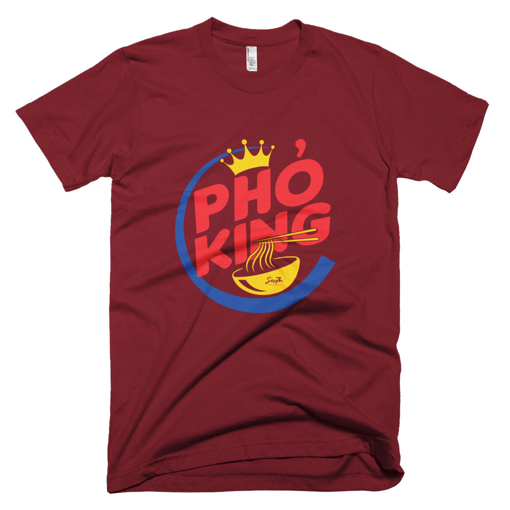 Pho King Short-Sleeve T-Shirt