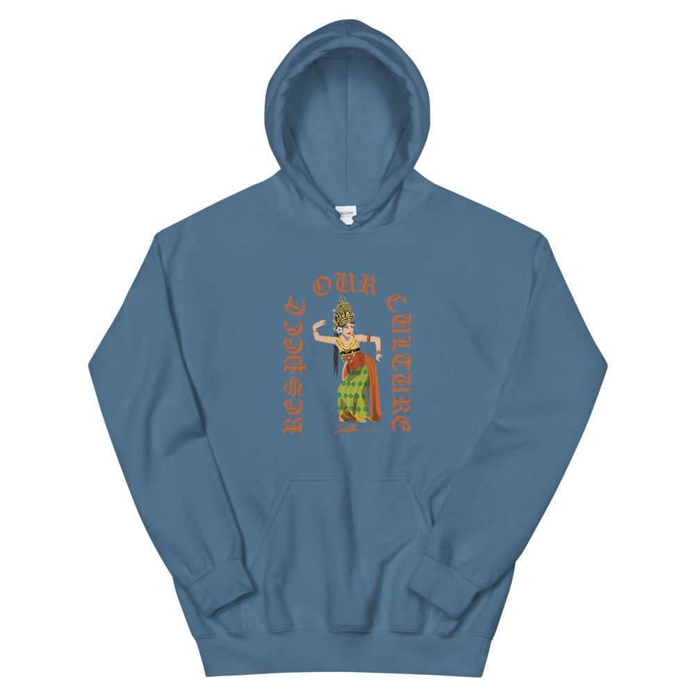 Respect Our Culture Unisex Hoodie