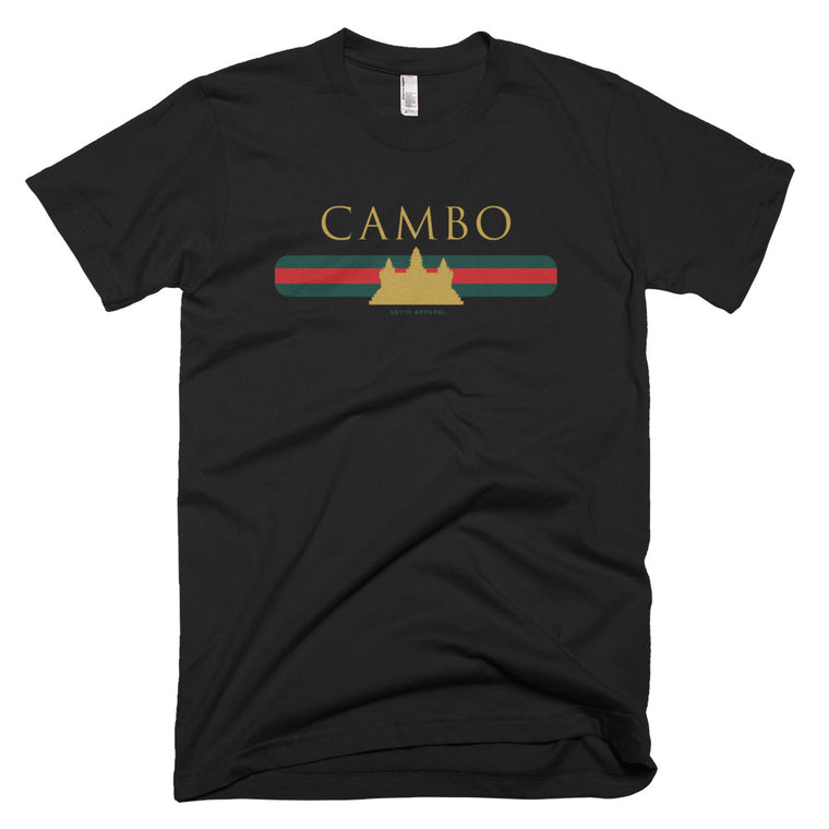 Cambo Stripe T-Shirt