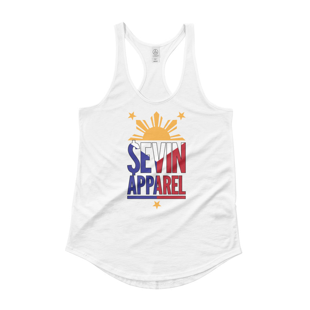 Women's  Filipino Tank top