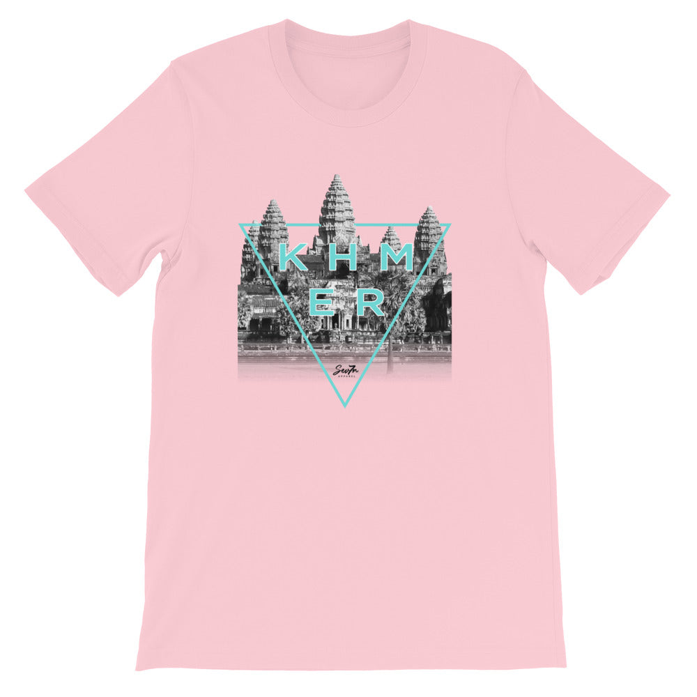 Khmer Triangle T-Shirt