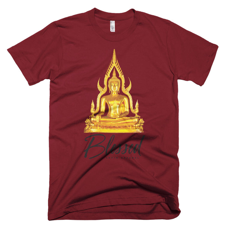 Buddha Blessed T-Shirt