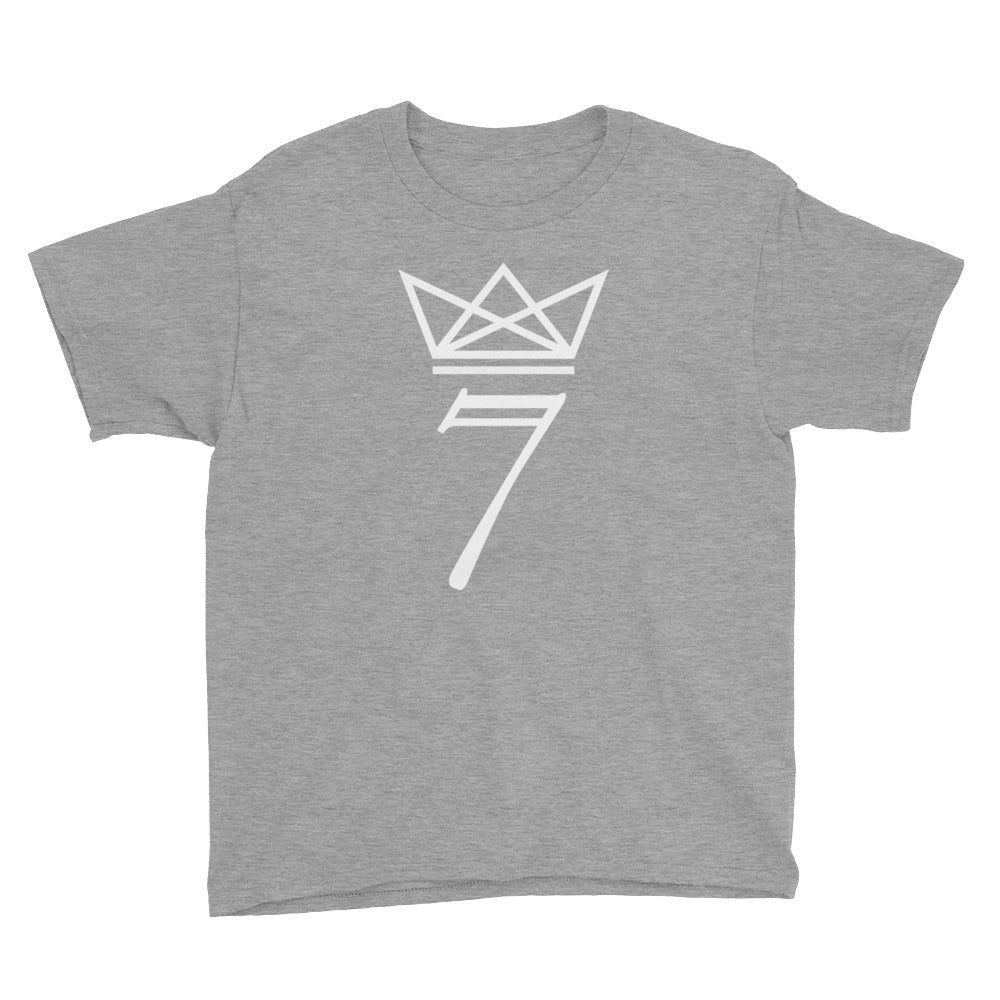 Youth 7 Crown T-Shirt