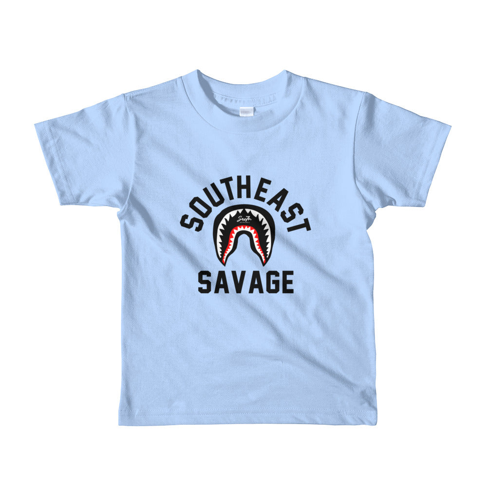 Kids Southeast Savage T shirt