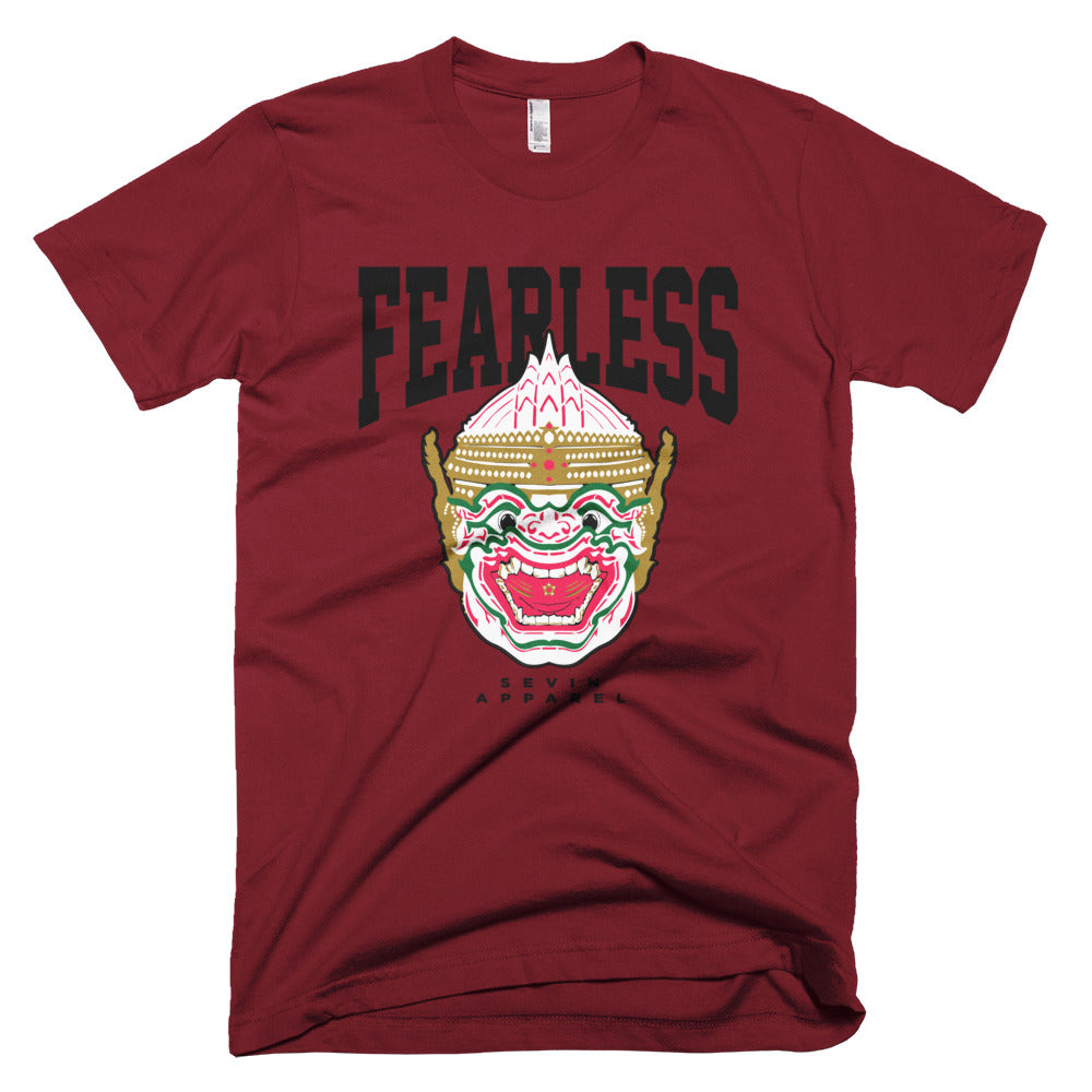 Fearless Short-Sleeve T-Shirt