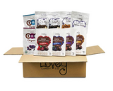 Chocolate Gift Box gluten free non goo