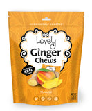 gluten free candy mango ginger chews