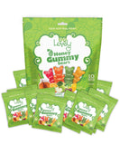 Honey Gummy Bears 10 ct. Snack Pack