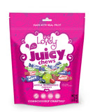 gluten free candy original juicy chews