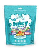 gluten free candy tropical juicy chews