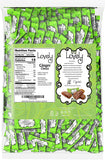 gluten free candy ginger chews bulk