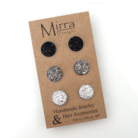 Stud Earring Sets