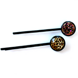 Hair Pins | Black
