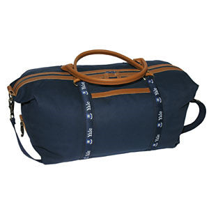Saddle Bag - Navy