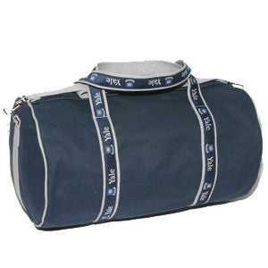 "Original 17"" Duffle - Navy/Gray"