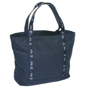 Open Boat Bag - Navy/Navy