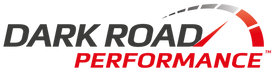 dark road performance logo