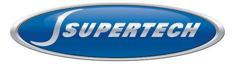 Supertech logo dark road performance