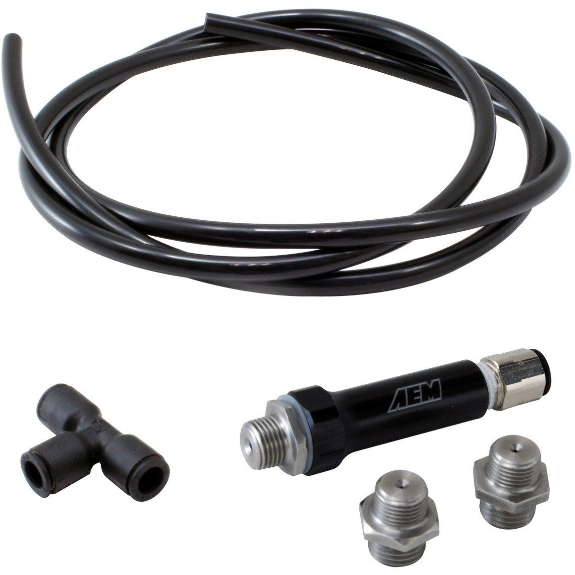 AEM 30-3312 - V2 WATER/METHANOL INJECTION NOZZLE & JET KIT,  WATER/METHANOL,  AEM,  Dark Road Performance - Dark Road Performance Ltd