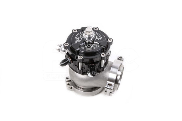 Forge Motorsport Anodised 44mm Piston External Turbo Wastegate FMWCW1,  WASTEGATE, FORGE,  Dark Road Performance, [product_tags] - Dark Road Performance Ltd
