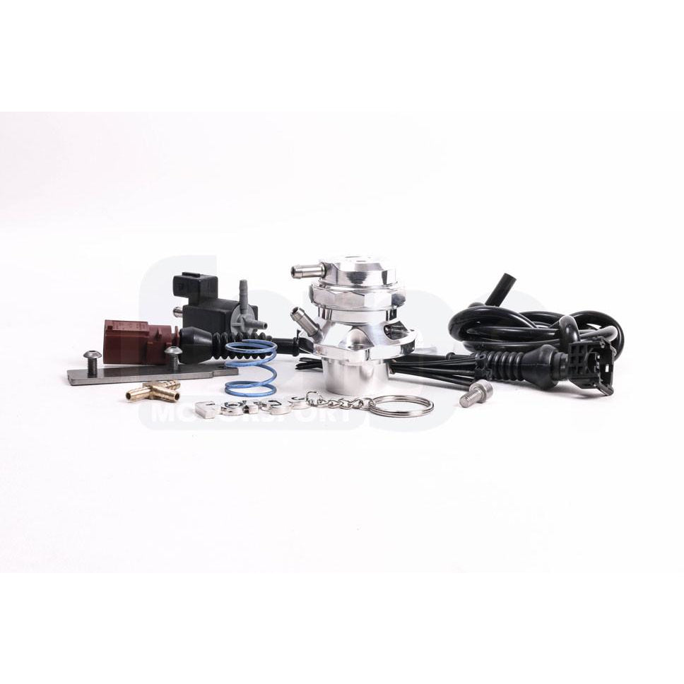 FMDVMK7A - Blow Off Valve and Kit for Audi and VW 1.8 and 2.0 TSI,  DUMP VALVES, FORGE,  Dark Road Performance, [product_tags] - Dark Road Performance Ltd