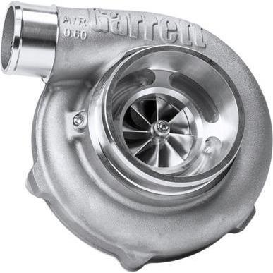 Garrett GTX3071R GEN 2 Turbocharger Unit - Dark Road Performance - Garrett