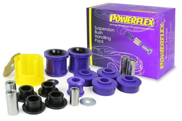 Powerflex Audi A3/S3/RS3 8P (2003-2012) Powerflex Handling Pack (2008- Petrol Only) PF85K-1006