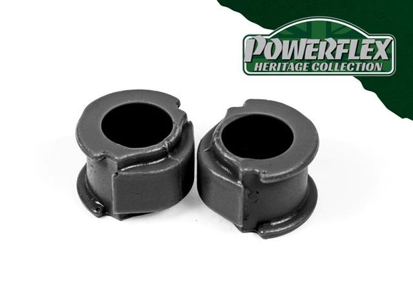 Powerflex Audi 80, 90 Quattro inc Avant (1983-1992) S2 Coupe B3 (1991-1996) Front Anti Roll Bar Mount 25mm PFF3-103-25H