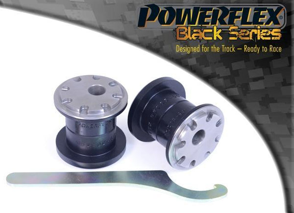 Powerflex Volkswagen Vento (2005 - 2010) Front Wishbone Front Bush Camber Adjustable PFF85-501GBLK