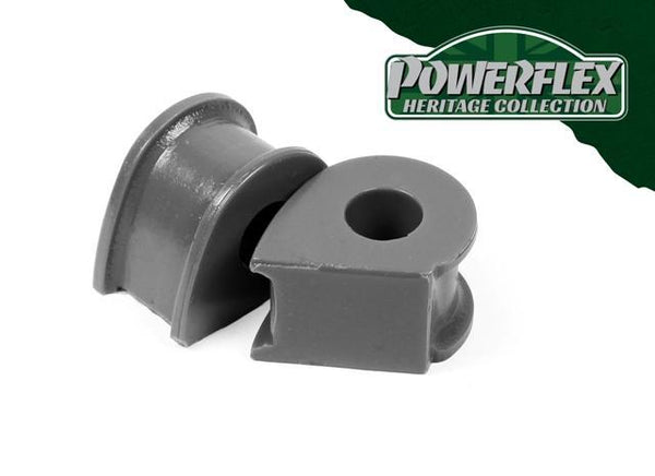 Powerflex Audi Coupe Quattro (1985-1991) Quattro (1980-1991) Quattro Sport (1984-1985) Rear Anti Roll Bar Mount 15.5mm PFR3-1011-15.5H