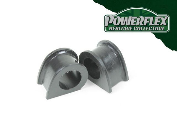 Powerflex Audi 80, 90 Quattro inc Avant (1983-1992) S2 Coupe B3 (1991-1996) Front Anti Roll Bar Mount 23.5mm PFR3-1011-23.5H