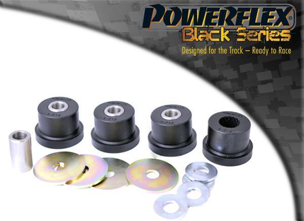 Powerflex Audi A4 / S4 / RS4 B5 (1995-2001) Rear Upper Arm Inner Bush (Cast Arm) PFR3-212BLK