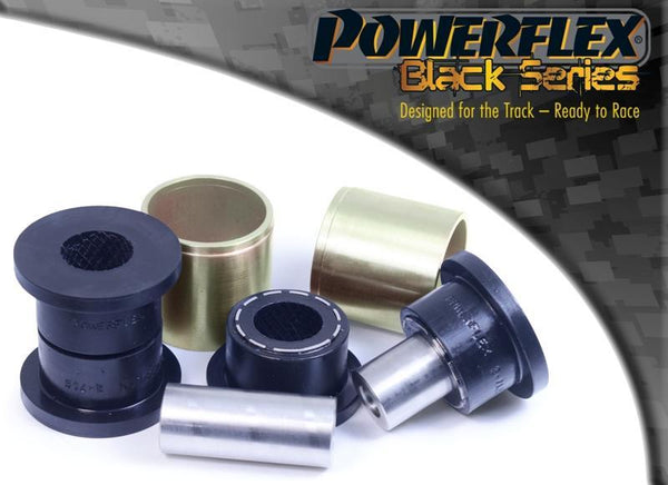 Powerflex Audi A4 / S4 / RS4 B8 (2008-2016) Rear Lower Arm Rear Bush PFR3-712BLK