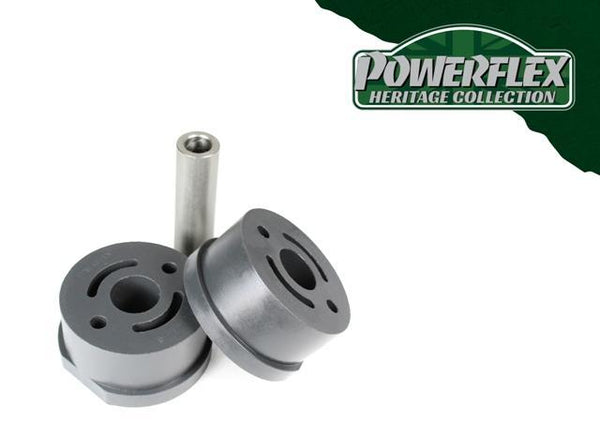 Powerflex Volkswagen T25/T3 Type 2 All Models (1979 - 1992) Gearbox Mounting Bush PFR85-1016H