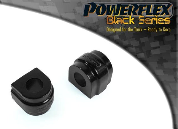 Powerflex Audi A4 / S4 / RS4 B8 (2008-2016) Rear Anti Roll Bar Bush 21.7mm PFR85-515-21.7BLK
