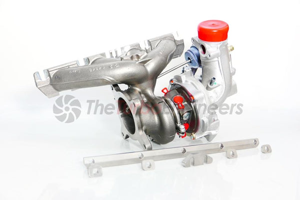 TTE370 Turbo for 1.8T 20V Audi S3 8L / Audi TT 225 / Leon Cupra - Dark Road Performance - TTE