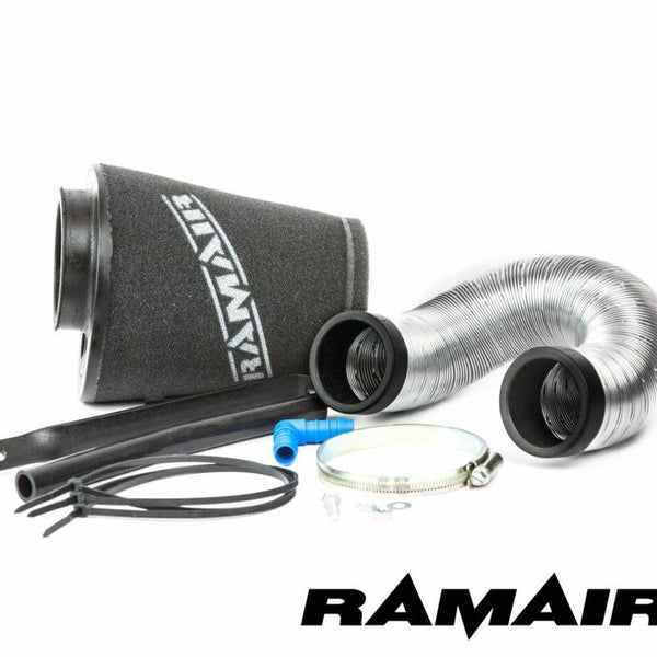 Audi S3, TT & Seat Leon Cupra R – 1.8 20v T 210 & 225BHP – SR Performance Induction Foam Air Filter Kit,  INDUCTION KIT,  RAMAIR,  Dark Road Performance - Dark Road Performance Ltd