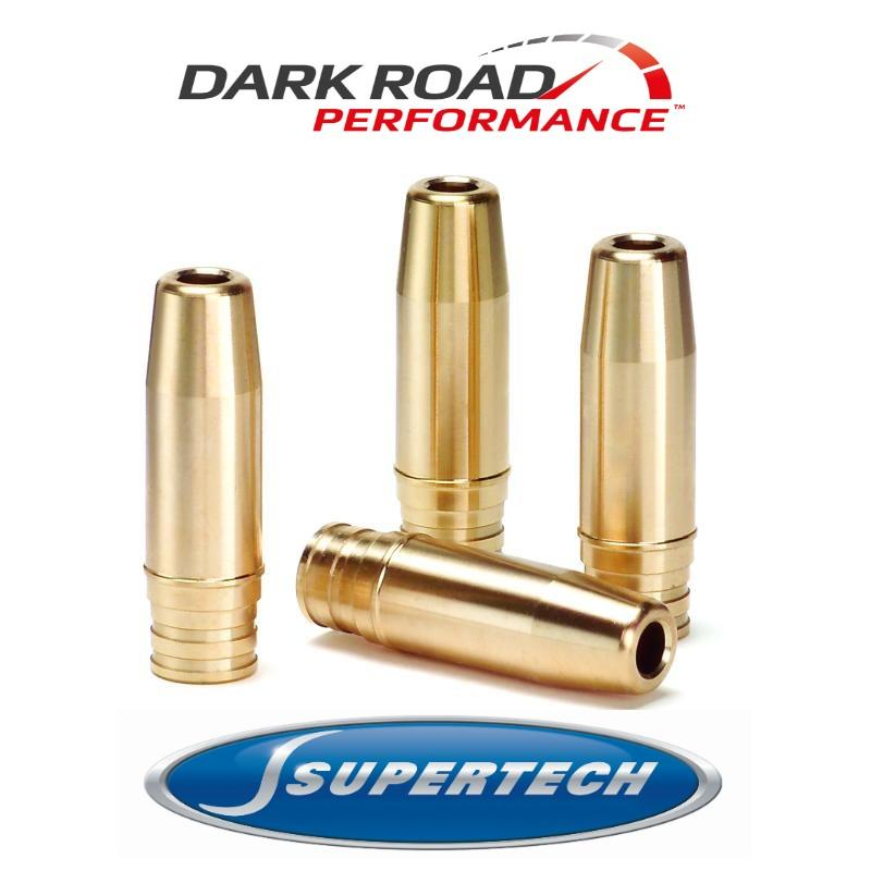 Honda S2000 F20 2.0 16v Supertech Manganese Bronze Inlet Valve Guide Kit - Dark Road Performance - SUPERTECH