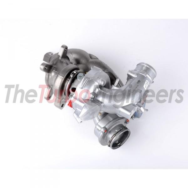 VW AUDI 2.0 TFSI TTE420 TFSI UPGRADE HYBRID TURBO TURBOCHARGER EA113,  Turbocharger, TTE,  Dark Road Performance, [product_tags] - Dark Road Performance Ltd