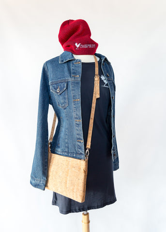 Wilde Cock Denim Jacket - Womens