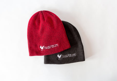 Wilde Cock Slouch Beanie