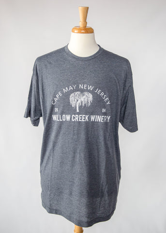 Willow Creek Arch Tee
