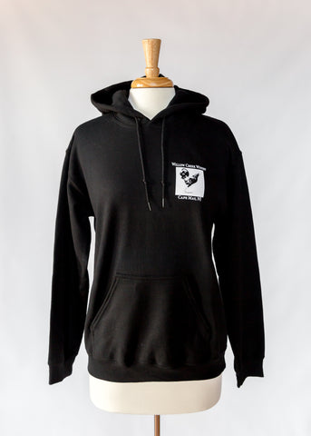 ORIGINAL Wilde Cock Hoodie - Limited Edition