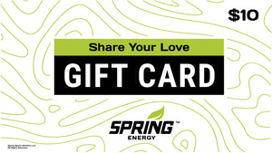 Gift Card- Share your love!