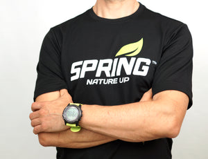 Tech Spring NatureUp T-Shirt Unisex