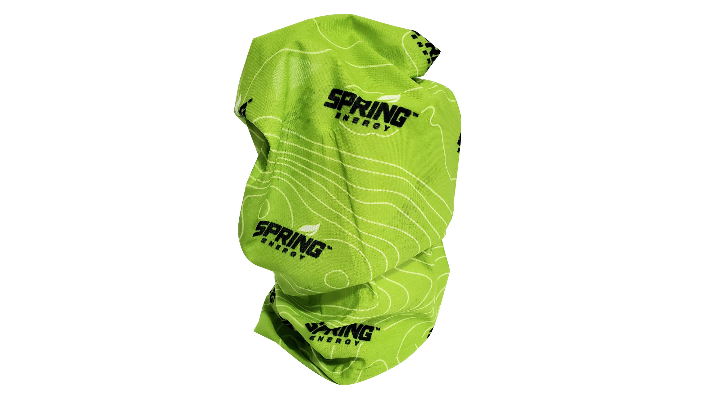 Performance Face & Neck Gaiter