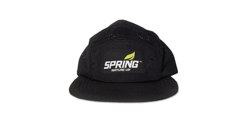 Spring Technical Cap